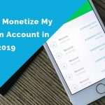 How Can I Monetize My Instagram Account in 2019