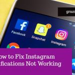 How to Fix Instagram Notifications Not Working