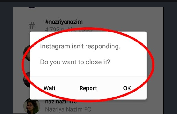 How To Fix Instagram App Keeps Stopping