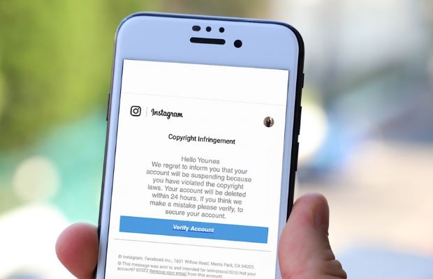How to Fix Instagram Deleting My Photos
